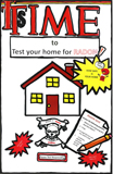 It's time to test your home for radon