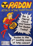 Radon woman says be hero check your home for radon today